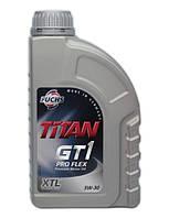 Масло моторное TITAN Titan GT1 PRO FLEX 5W-30 1L 600756314