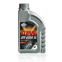 Масло трансмиссионное TITAN TITAN 6000 SL Dexron VI 1L 600631970
