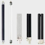 Лампы для детекторов банкнот