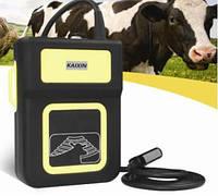 Аппарат УЗИ ветеринарный портативный DVU80