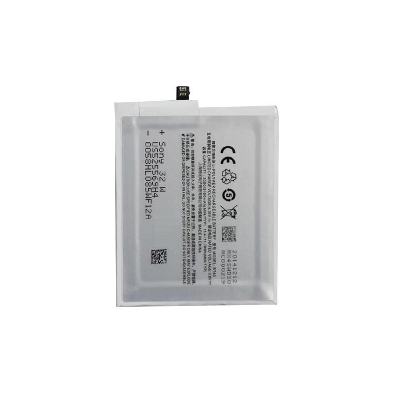 Аккумулятор батарея оригинал BT41 для Meizu MX4 Pro