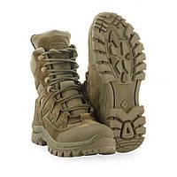 M-Tac ботинки полевые с утеплителем Mk.2W R Gen.II Ranger green зимние