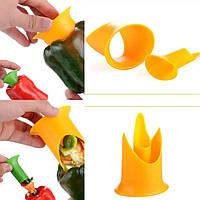 Ножик для фаршировки овощей 2шт
