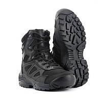 M-Tac ботинки Tiger Black