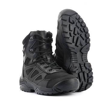 M-Tac черевики Tiger Black