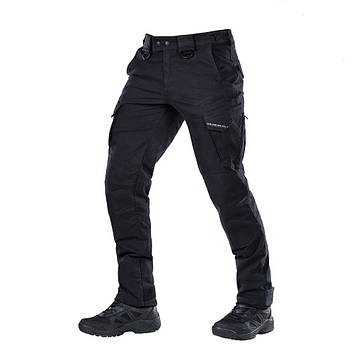 M-Tac брюки Aggressor Vintage Black