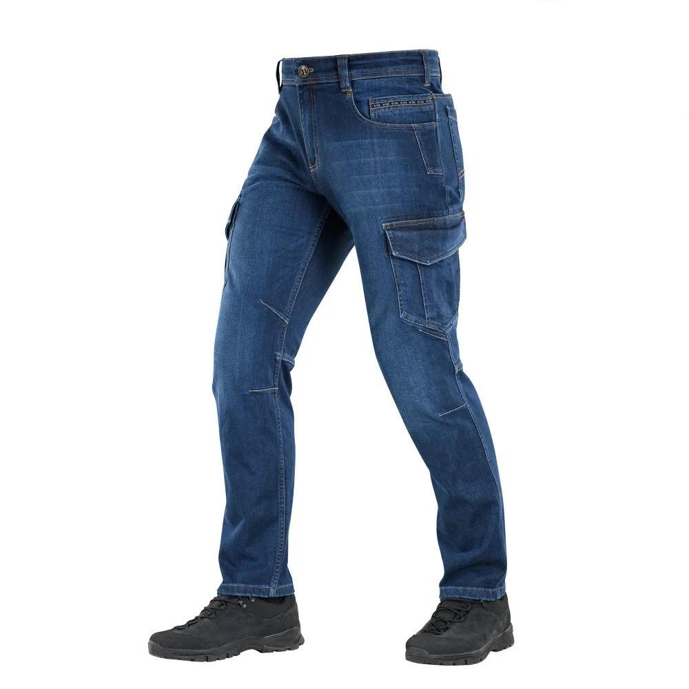 M-Tac джинси Spartan Dark Denim