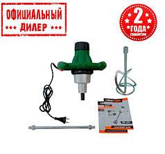 Міксер для будівельних сумішейПротон ЭМ-1300 (1.3 кВт)