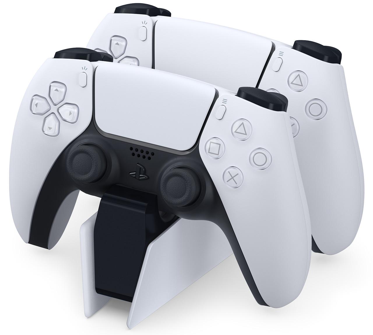 Зарядна станція для геймпада DualSense for Sony PS5