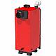 Котел універсальний тривалого горіння Kraft L 97 кВт верхнього горіння з автоматичним управлінням, фото 6