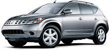 Тюнинг , обвес на Nissan Murano (2004-2008)