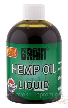 Ликвид Brain Liquid 275мл  (Hemp oil)
