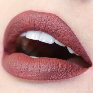 Стойкая матовая помада для губ ColourPop - Tulle