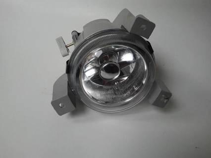 Фара противотуманная Aveo III, Китай (5485099) правая/гладкое стекло