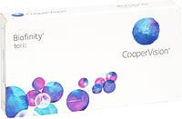 Контактные Линзы CooperVision Biofinity Toric