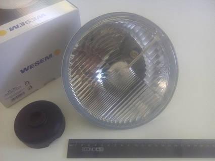 Оптика ВАЗ 21011 WESEM (RE.12413) с подсветкой/с отражателем