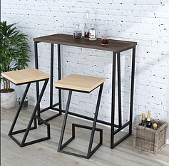Столы LOFT кухня столовая