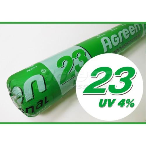 Агроволокно Agreen 4,2*100м Р-23 Усиленный край белый