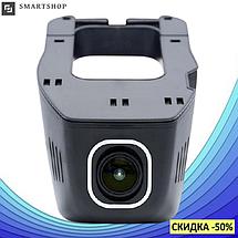 Видеорегистратор WiFi Dvr D9 HD 1080p - авторегистратор на лобовое стекло, видеорегистратор в машину, фото 2