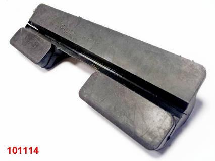 Прокладка б/бака ВАЗ 2101 нижняя, Балаково