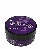 Гидрогелевые патчи для глаз с коллагеном MIZON Collagen Eye Gel patch