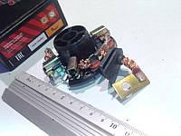 Щеточный узел стартера ВАЗ 2101-2110, СтартВольт (VBS 0101) на пост. магн.