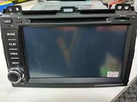 Автомагнитола штатная Toyota Prado