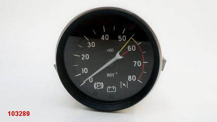 Тахометр ВАЗ 2103, Автоприбор (ТХ193-3813000)