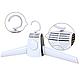 Электрическая сушилка для одежды ELECTRIC HANGER Umate, фото 3