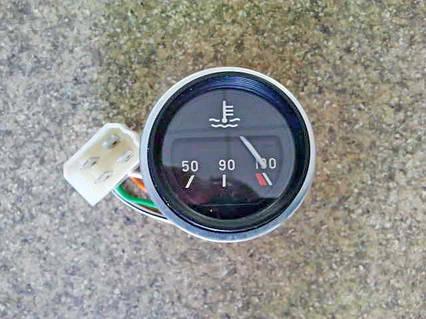 Указатель температуры воды ВАЗ 2106, Автоприбор (УК193-3807010)