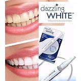 РАСПРОДАЖА!!! Отбеливающий карандаш для зубов Dazzling White, фото 6