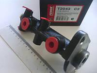 Цилиндр главный тормозной ВАЗ 2108 (без бачка), Фенокс (Т2043 C3)