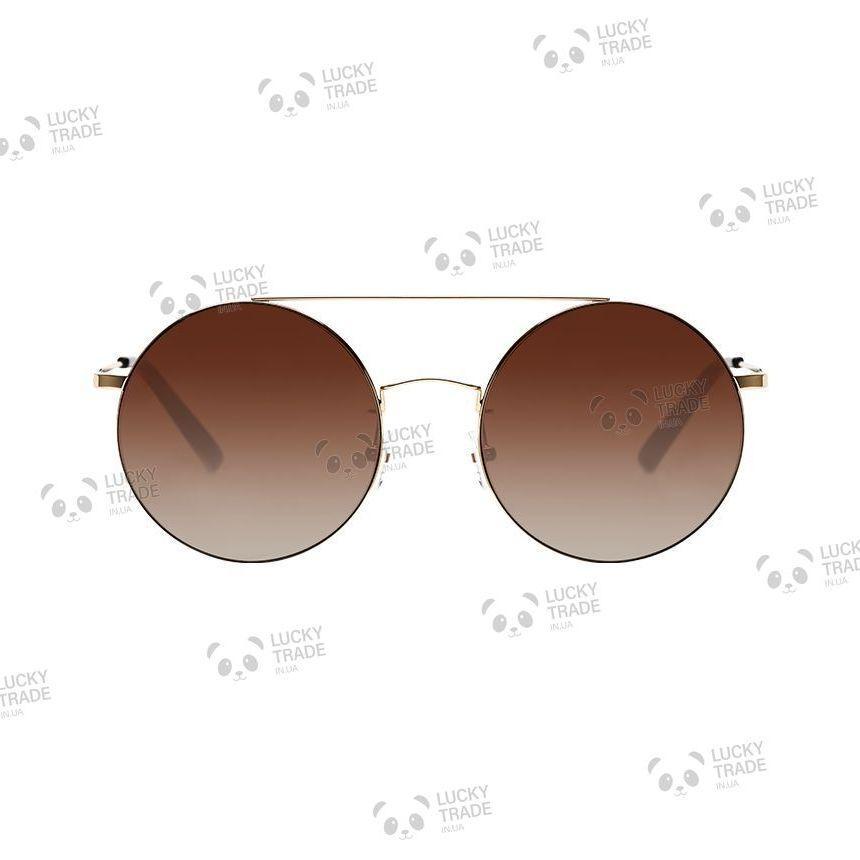 Очки Xiaomi Turok Steinhardt Anti-Ultraviolet Sunglasses Коричневый (SM008-0309)