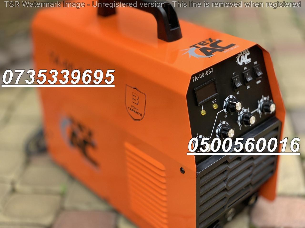 Аргонодуговые сварочные аппараты Tex.AC ТА-00-033