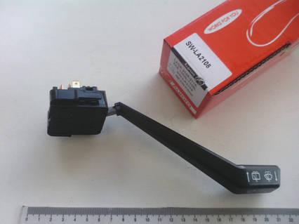 Рычаг (на тубус) переключения стеклоочистителя ВАЗ 2108, AURORA (SW-LA2108)