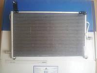 Радиатор кондиционера Matiz, Лузар (LRAC DWMz01331)