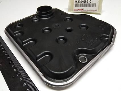 Фильтр АКПП Camry, Тойота (3533008010)