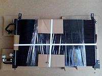 Радиатор кондиционера Nexia, Nissens (94424)
