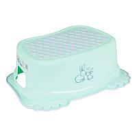 Подставка Tega Little Bunnies KR-006105 light green