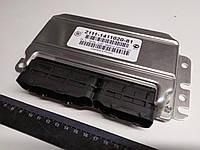 Блок управления двигателем, контроллер, мозги ВАЗ, АВТЭЛ (2111-1411020-81) Январь 7.2 (A203EM36)