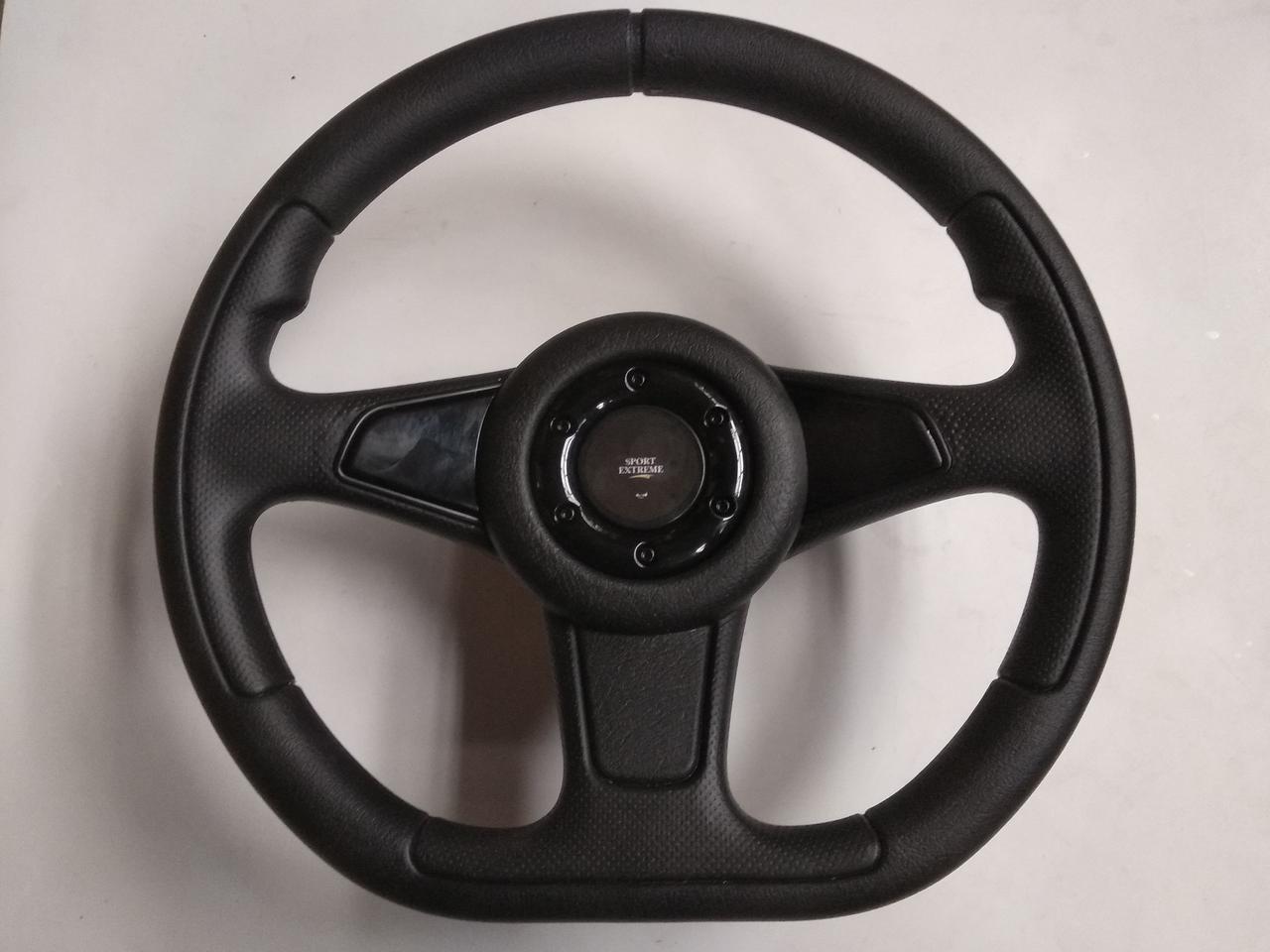 "Рулевое колесо ВАЗ 2106, Сызрань ""Экстрим-Спорт"""