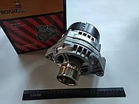 Генератор ВАЗ 1118 120А, СтартВольт (LG 0118) фишка