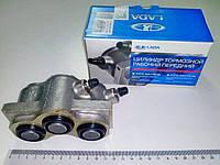Цилиндр передний тормозной ВАЗ 2121, АвтоВАЗ левый (гарантия - до установки)