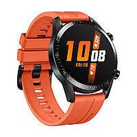Смарт-часы HUAWEI Watch GT 2 46mm Sport Sunset Orange (55024321)