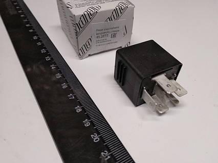 Реле стеклоочистителя ВАЗ 2108, Астро (41.3777) нового образца