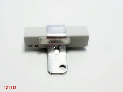 """Резистор мотора радиатора охлаждения Aveo, """"GM"""" (94812213)"""