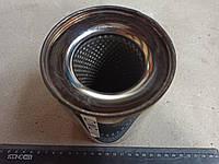 Пламегаситель коллекторный DMG 100х57х145