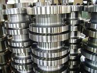 Литье сталей легированных