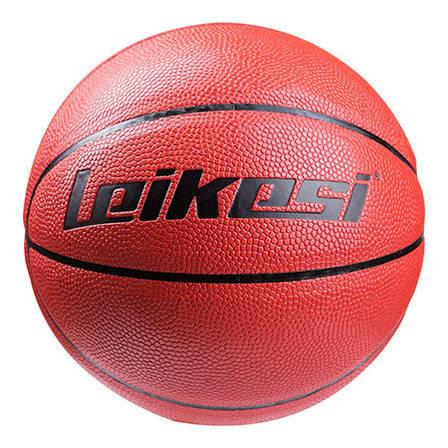 М'яч баскетбольний Leikesi TOP GEAR №7 PU, фото 2