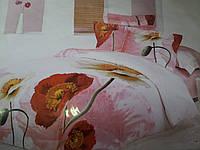 Classic home textile - сатин печатный  евро